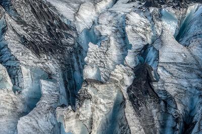 Arnold Zageris, 'Glacier Abstract ', 2018