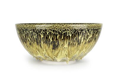 Albert Montserrat, 'Golden Bowl', 2020