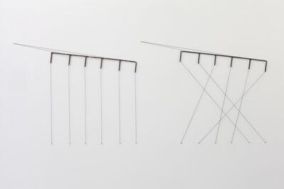 Anneke Eussen, 'Shuffle', 2017