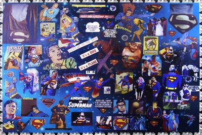 DJ Leon, 'Superman...It's a bird, it's a plane', 2015