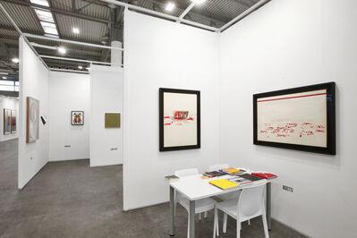 Tony Oursler, 'Tony Oursler @ ArtVerona 2019', 2019