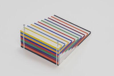 Mikael Fagerlund, 'Coloured Energy Jea', 2015