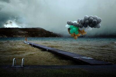 "Sonia Dias de Souza, '""Untitled""', 2013"