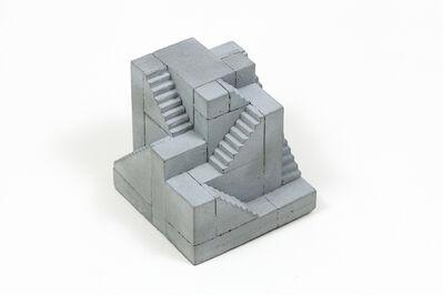 David Umemoto, 'Architecture no.1', 2021