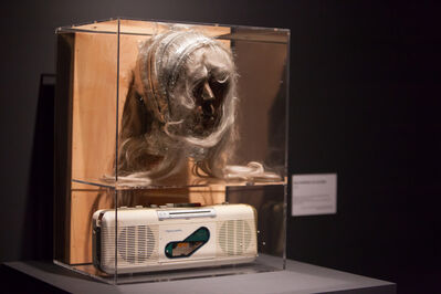 Lynn Hershman Leeson, 'Breathing  Machine   ', 1967