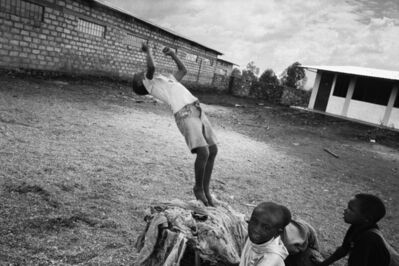 Guy Tillim, 'Don Bosco, centre for abandoned children, Goma, Democratic Republic of Congo', 2002