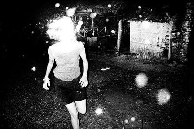 Sohrab Hura, 'Stormy Night. Laos', 2011