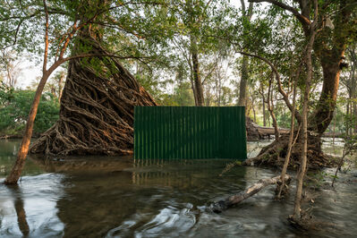 Lim Sokchanlina, 'Mekong River, Stung Treng Province', 2018