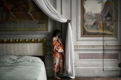 Anja Niemi, 'The Bedroom', 2016