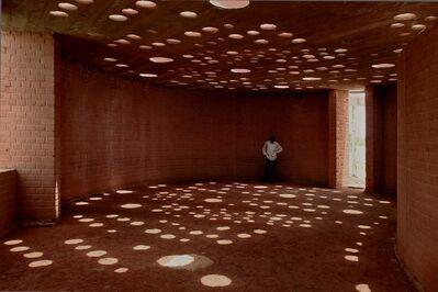 Kéré Architecture, 'Gando School Library, Burkina Faso', 2012