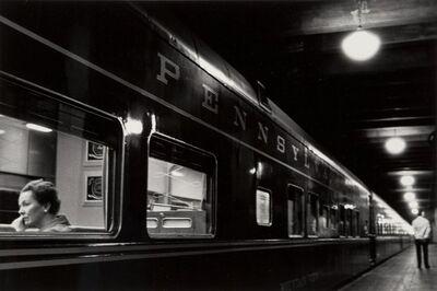 Louis Stettner, 'Penn Station, New York', 1958