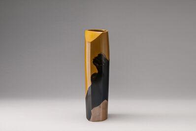 Hannya Taiju, 'Fukiwake Vase ', 2014