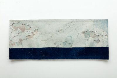 Gary Goldberg, 'Finding the Universe in Oaxaca, Blue Ground Blue Sky Low Horizon', 2018