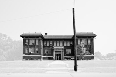 Wendel A. White, 'East High School, Xenia, Ohio,', 2007