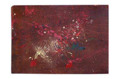 Ken Ikeda, 'Instrumental Drawing 21', 2017
