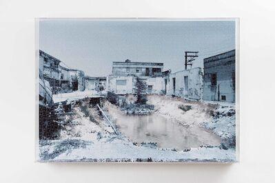 Carlos Garaicoa, 'Puzzle Sótano Hundido', 2019