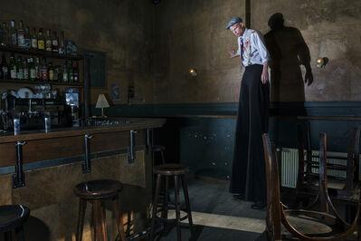 Anna Tihanyi, 'The giant', 2014