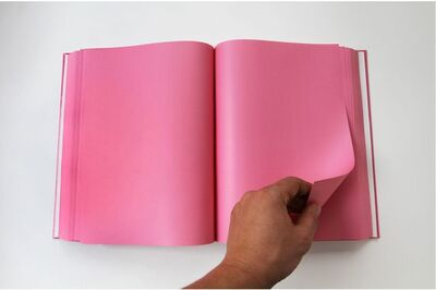 Chris Reynolds, 'Cookbook', 2013