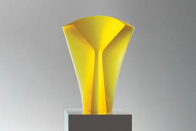Matyas Pavlik, 'Golden Angel', 2017