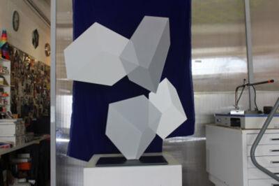 Rafael Barrios, 'Malabarismo', 2018