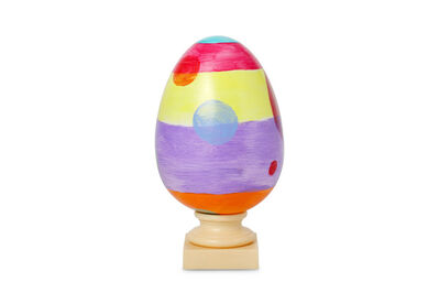 Mali Morris, 'Egg', 2014