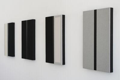 Blake Baxter, 'Iteration, nos. 5,6,9,10- var. 1', 2019