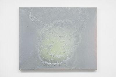 Momoko Jennifer Iida, 'refraction', 2016