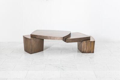 Gary Magakis, 'Il Ponte Low Table II, USA', 2018