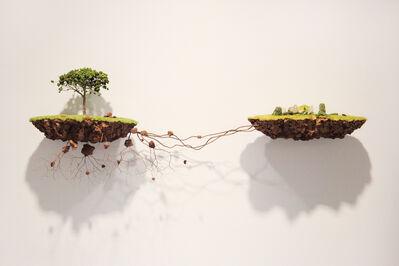 Jorge Mayet, 'Cuando Llegué ya no estabas,', 2016