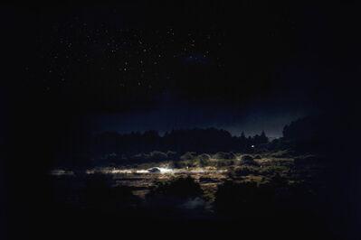 Sam Shmith, 'Untitled (Kittinger, morning)', 2015
