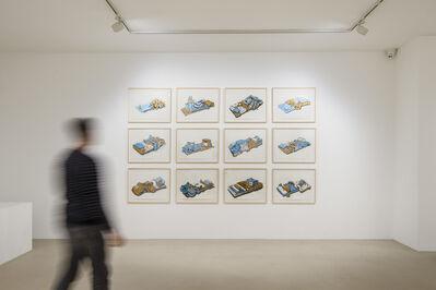 Koen Theys, 'Diasporalia', 2017