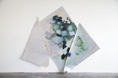 Myriam Holme, 'die jahre von dir zu mir', 2019