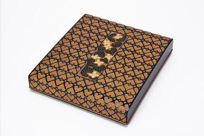 """Syoso Ishii, 'Japanese Layered Lacquer Writing Box """"2002 Nihon Dento Kogeiten""""', 2002"""