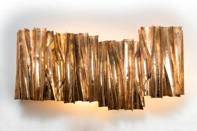 Osanna Visconti, 'Wave Applique ', 2014