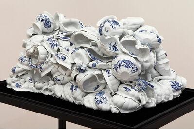 Anselm Reyle, 'Untitled', 2011