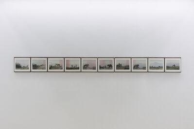 Linda Fregni Nagler, 'Fuji From Otometoge', 2018