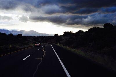 Oliver Dunsch, 'Road Trip XVI', 2016