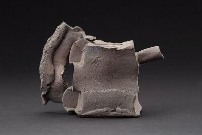 Shozo Michikawa, 'Tanka Tea Pot', 2011