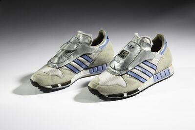 'adidas, Micropacer', 1984