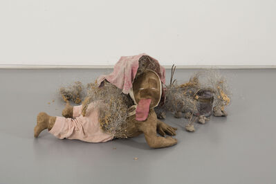 Cathy Wilkes, 'Untitled', 2010