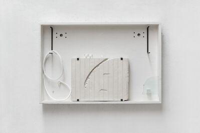 Li Tao, '他们 2: 泡沫箱 2 They 2: Polystyrene Box 2', 2020
