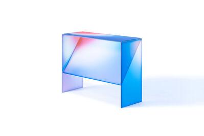 Studio BUZAO, 'Halo Console Table', 2020