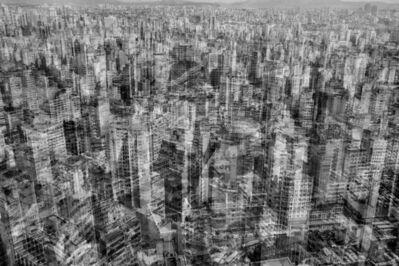 Michael Najjar, 'netropolis - Sao Paulo', 2004
