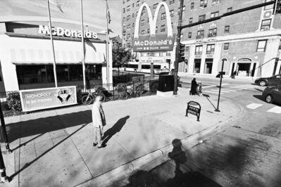 Sergen Şehitoğlu, 'Chicago #14', 2016