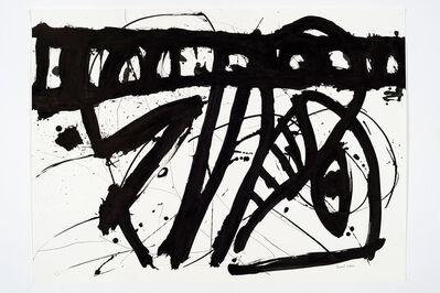 Daniel Erban, 'Violent delights, violent ends', 1991