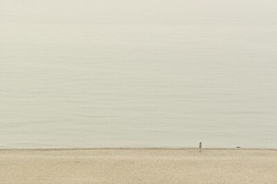 Tomio Seike, 'Overlook, 14-7328, Brighton', April 2010