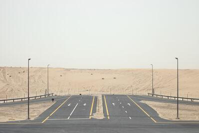 Philip Cheung, 'Edge of the Desert', 2011