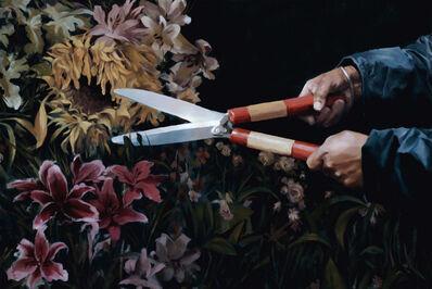 Jafet Blanch, 'Primavera', 2017