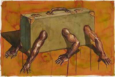 Armando Mariño, 'Luggage', 2003
