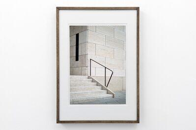 Pierre Descamps, 'Monuments p.466', 2018